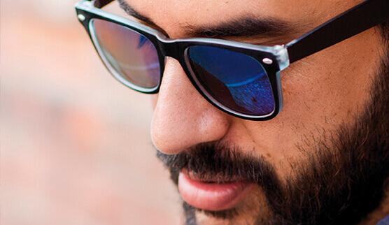 a collection zonnebrillen